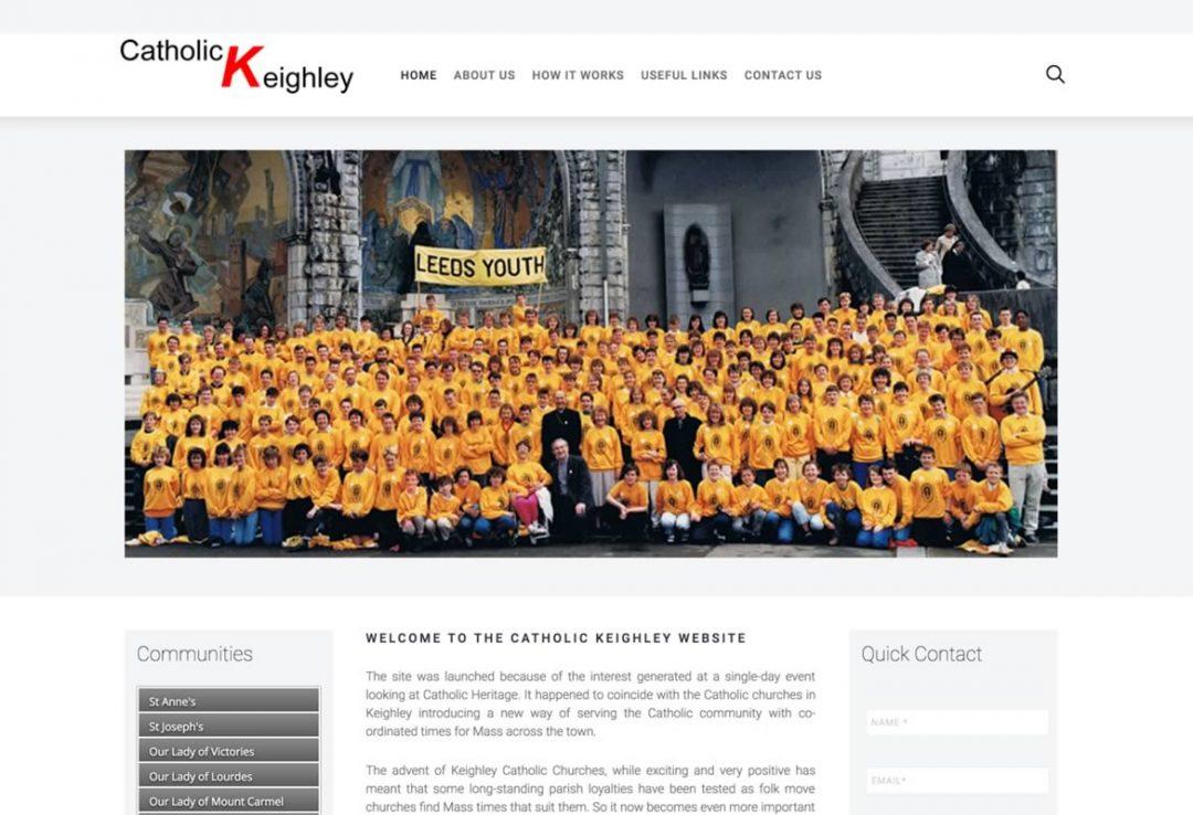 Catholic Keighley