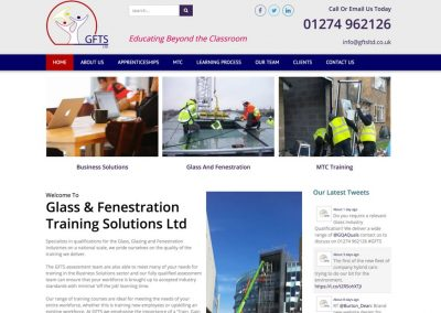 GFTS Ltd