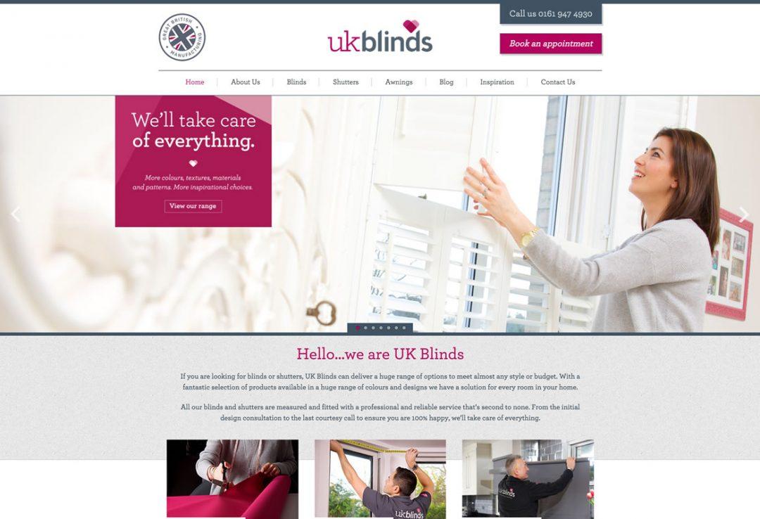 UK Blinds