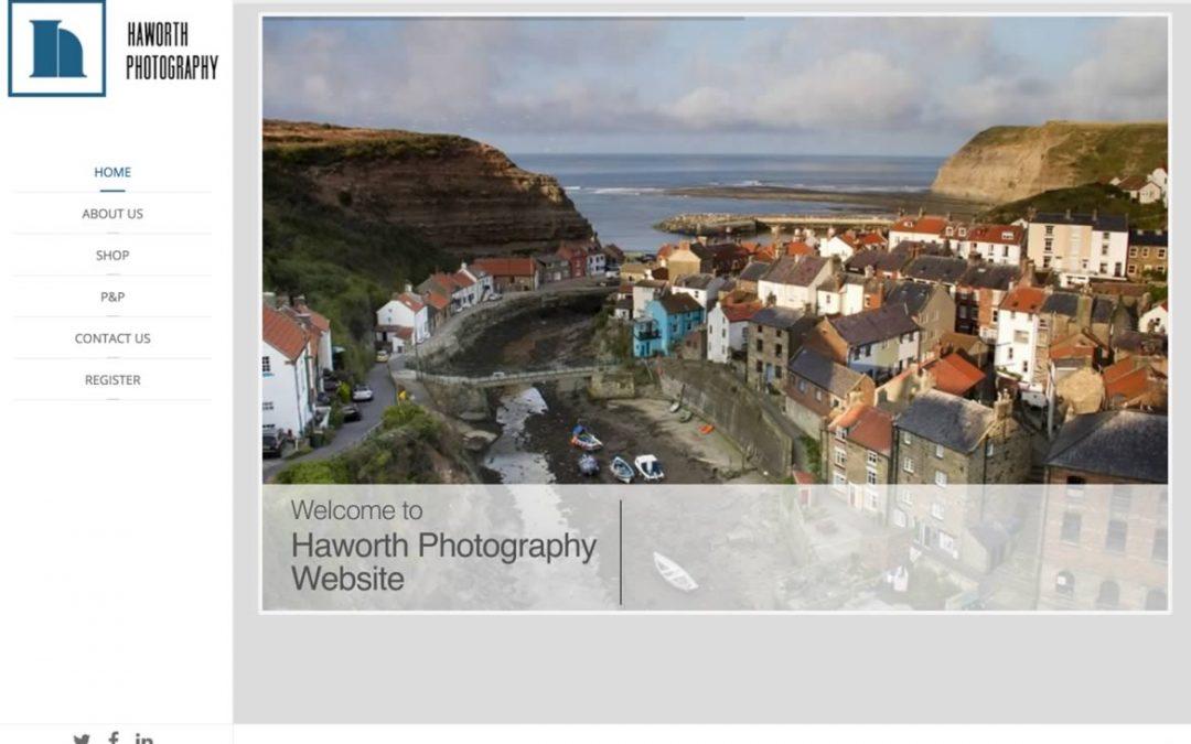 Haworth Photography