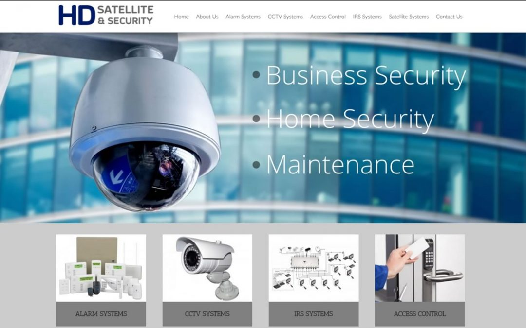 HD Satellite & Security