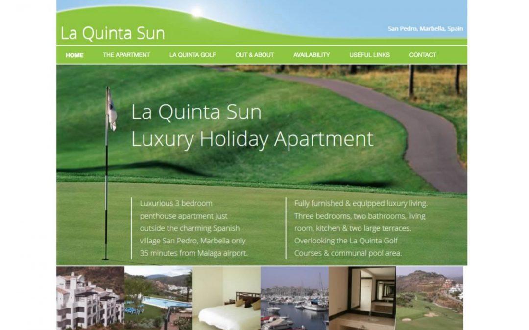 La Quinta Sun