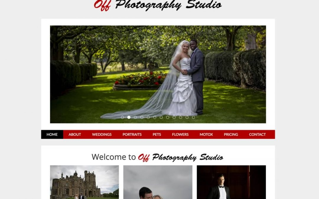 Off Photography Studio