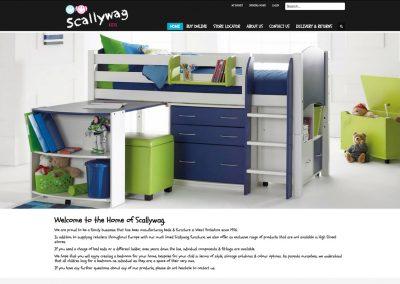 Scallywag Kids