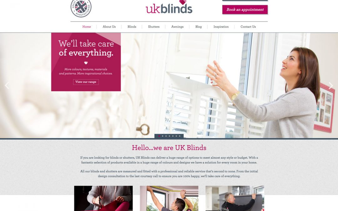 UK Blinds